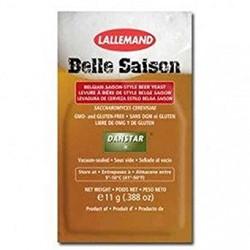 Belle Saison - Drożdże suche Lallemand