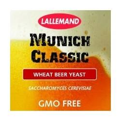 Munich Classic - Drożdże suche Lallemand