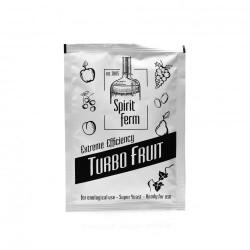 Spiritferm Turbo Fruiz Pektolazą - Drożdze Gorzelnicze